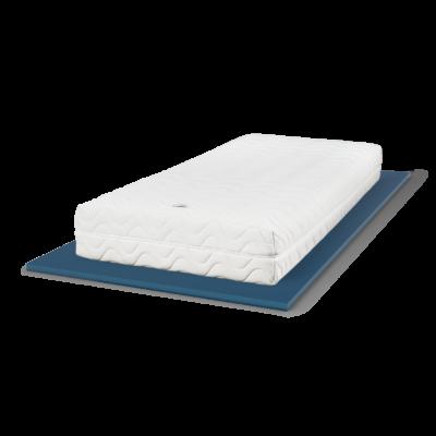 ARGENTO (9106) briflex fabbrica artigiana materassi reti gussago brescia