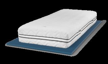 MICROMOLLE (9132) briflex fabbrica artigiana materassi gussago brescia