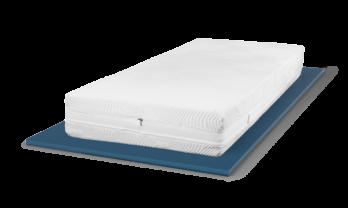 SILVER FRASH (9117) briflex fabbrica artigiana materassi reti gussago brescia