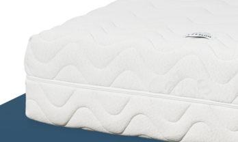 dettaglio argento briflex fabbrica artigiana materassi reti gussago brescia