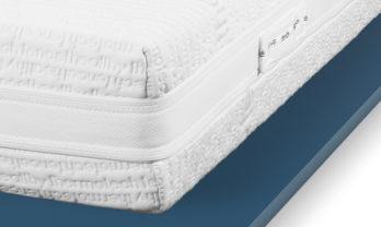 dettaglio artic fresco briflex fabbrica artigiana materassi gussago brescia