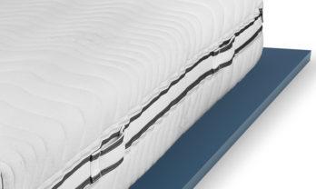 dettaglio micromolle briflex fabbrica artigiana materassi gussago brescia